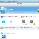 Neues Feature: QSync