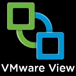 VMWare-View2