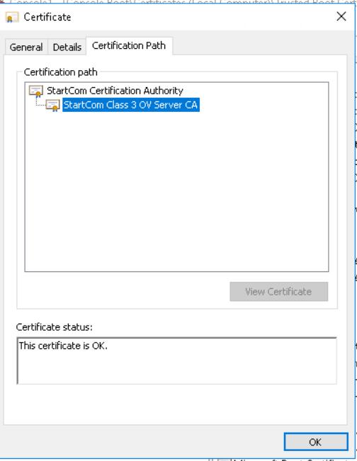 Exchange 2016 - Enable & Troubleshoot Certificate Based ...